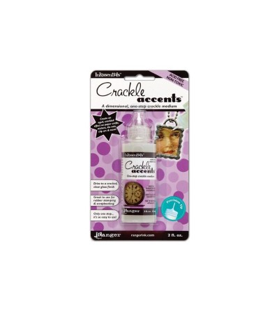 Crackle Accents 59 ml